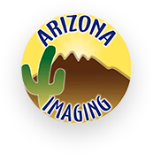 Arizona Imaging Logo